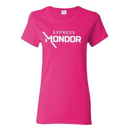 Image de T-shirt femme - 5000L
